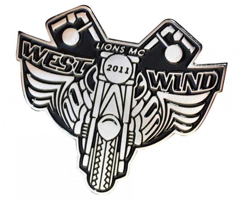 Значок WestWind